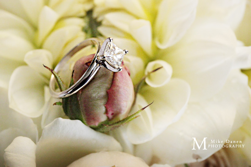 wedding ring monterey plaza photography mike danen