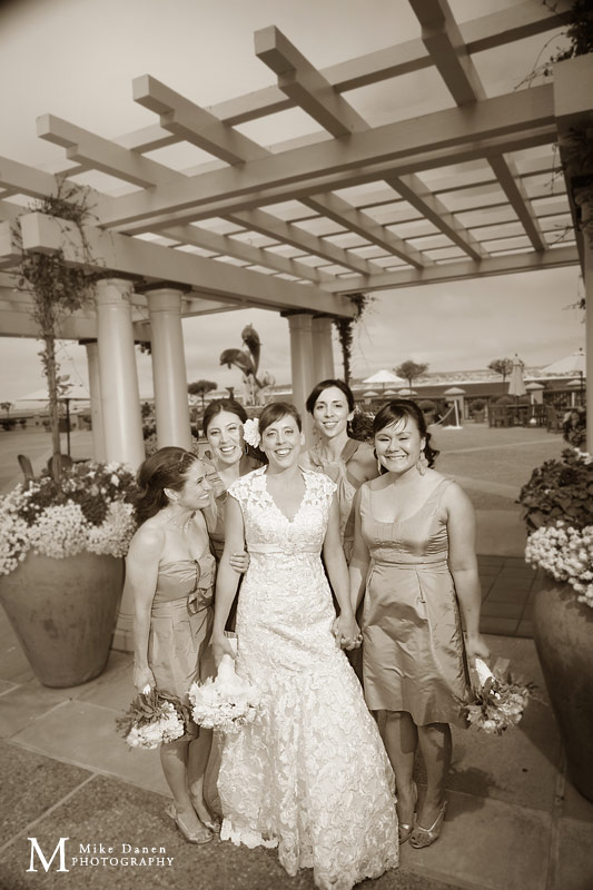 cannery row monterey plaza hotel wedding photographer mike danen