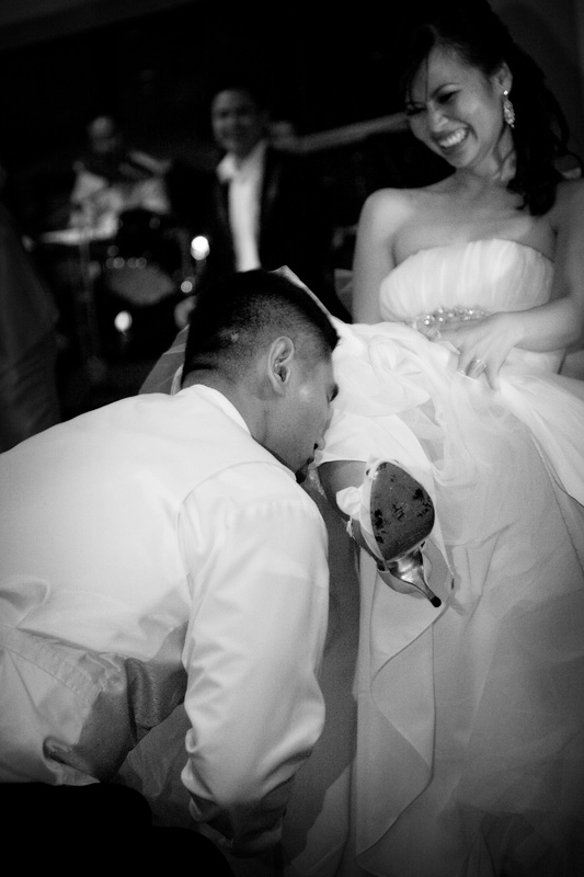 Mike Danen wedding photography San Jose Vietnamese Fremont