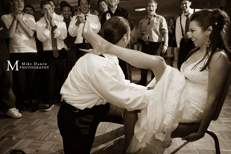 hilton scotts valley santa cruz wedding photograpy mike danen