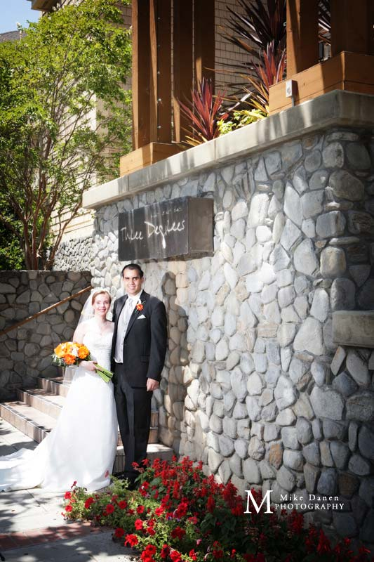 The Toll House Los Gatos wedding photographer Mike Danen