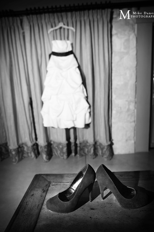Steve Madden shoes Holman Ranch wedding photographer Mike Danen