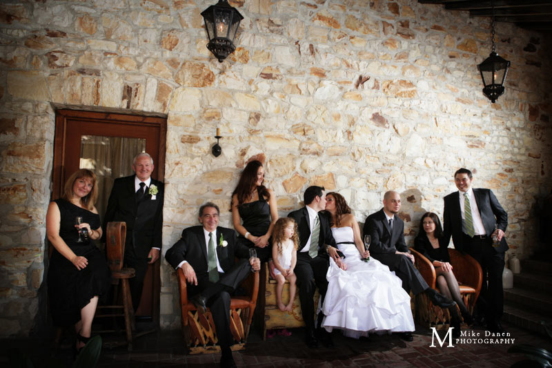 Holman Ranch wedding photography Mike Danen