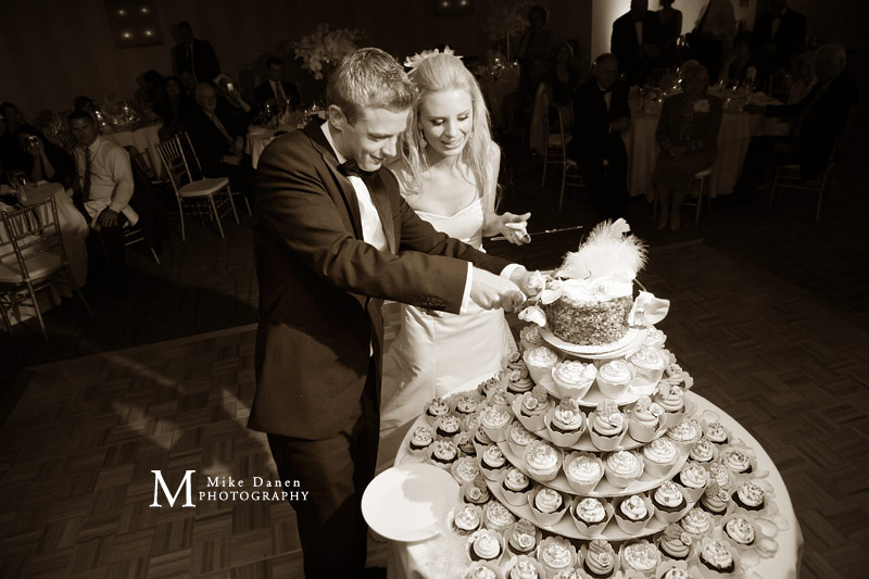 InterContinental The Clement wedding photography Monterey Mike Danen