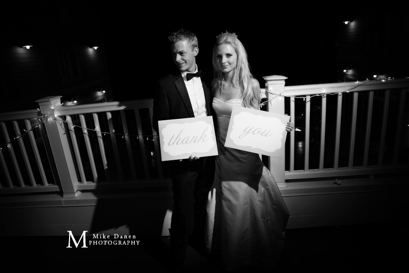 The Clement Monterey InterContinental wedding photographer Mike Danen
