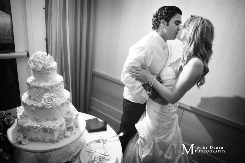 The Clement Monterey Just Cake Marina Sousa wedding photographer Mike Danen