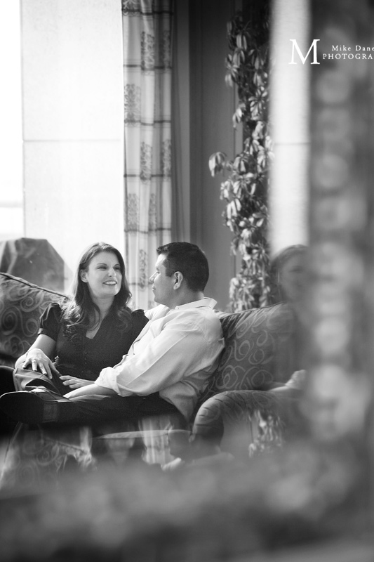 Silicon Valley Capitol Club wedding photographer Mike Danen