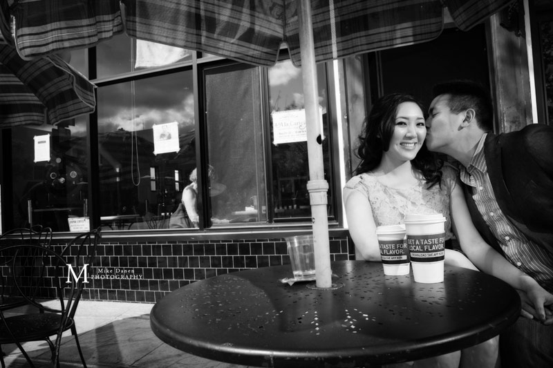 Wedding photographer Mike Danen Palo Alto Hills Golf and Country Club