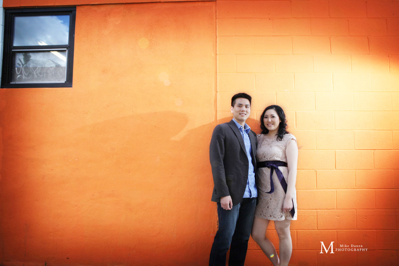 Mike Danen wedding photography Palo Alto Hills Golf and Country Club