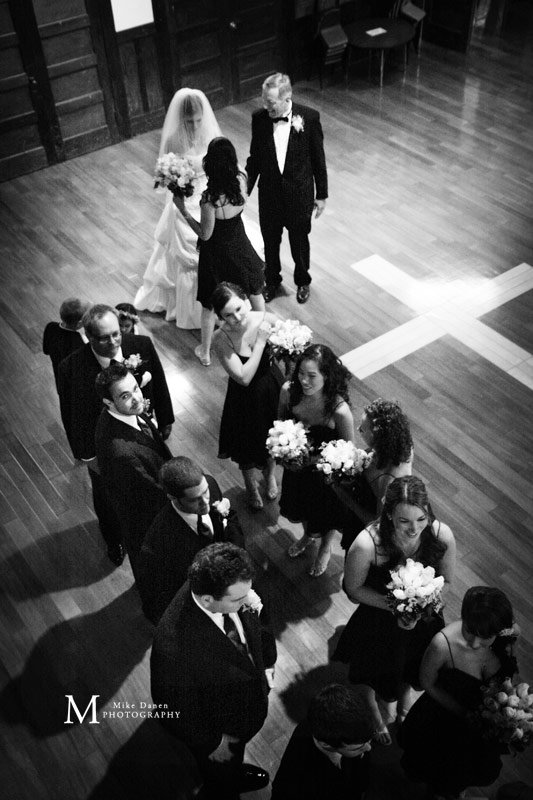 Mayflower Presbyterian Church pacific Grove wedding photography Mike Danen