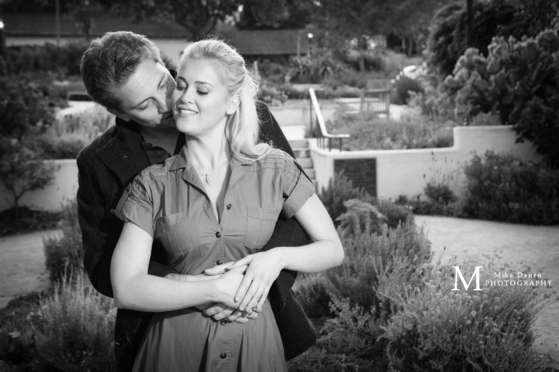 Byington Vineyard & Winery Los Gatos wedding photography Mike Danen