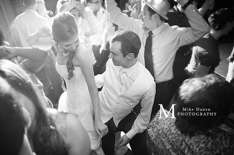 Bayonet and Blackhorse Monterey wedding photographer Mike Danen