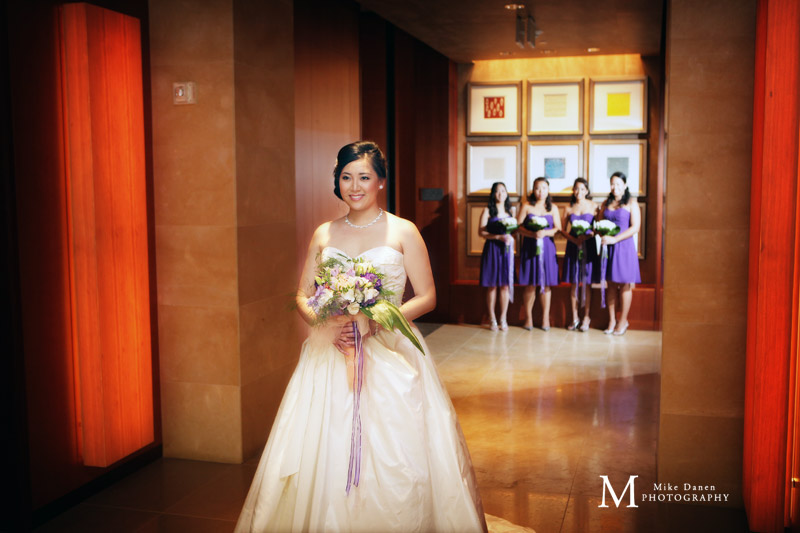 Four Seasons hotel Palo Alto wedding photographer Mike Danen