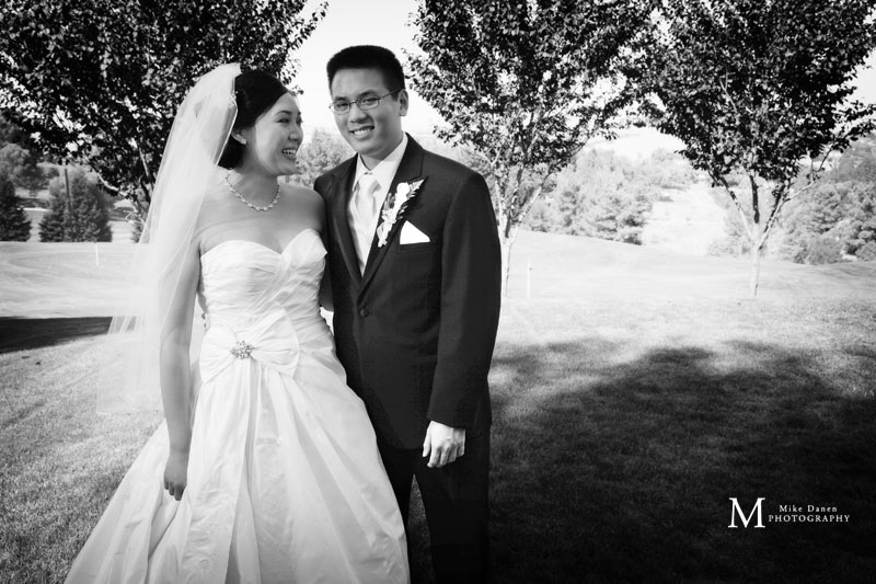 Palo Alto Four Seasons wedding photographer Mike Danen