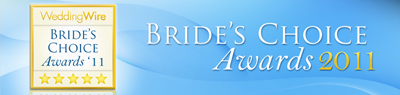 Mike Danen Photography 2011 Brides Choice Award WeddingWire Santa Cruz