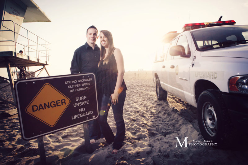Monterey Beach Resort wedding photographer Mike Danen