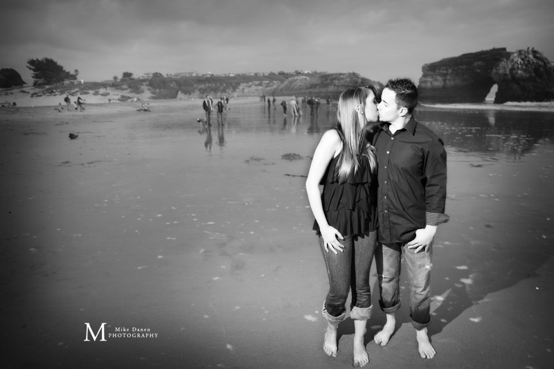 Wedding photographer Monterey Beach Resort Mike Danen