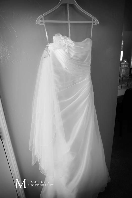 Wedding dress Kennolyn wedding
