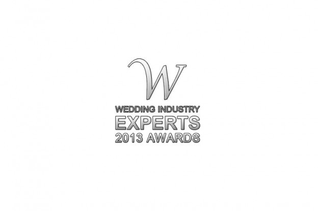 Wedding Industry Expert Award 2013