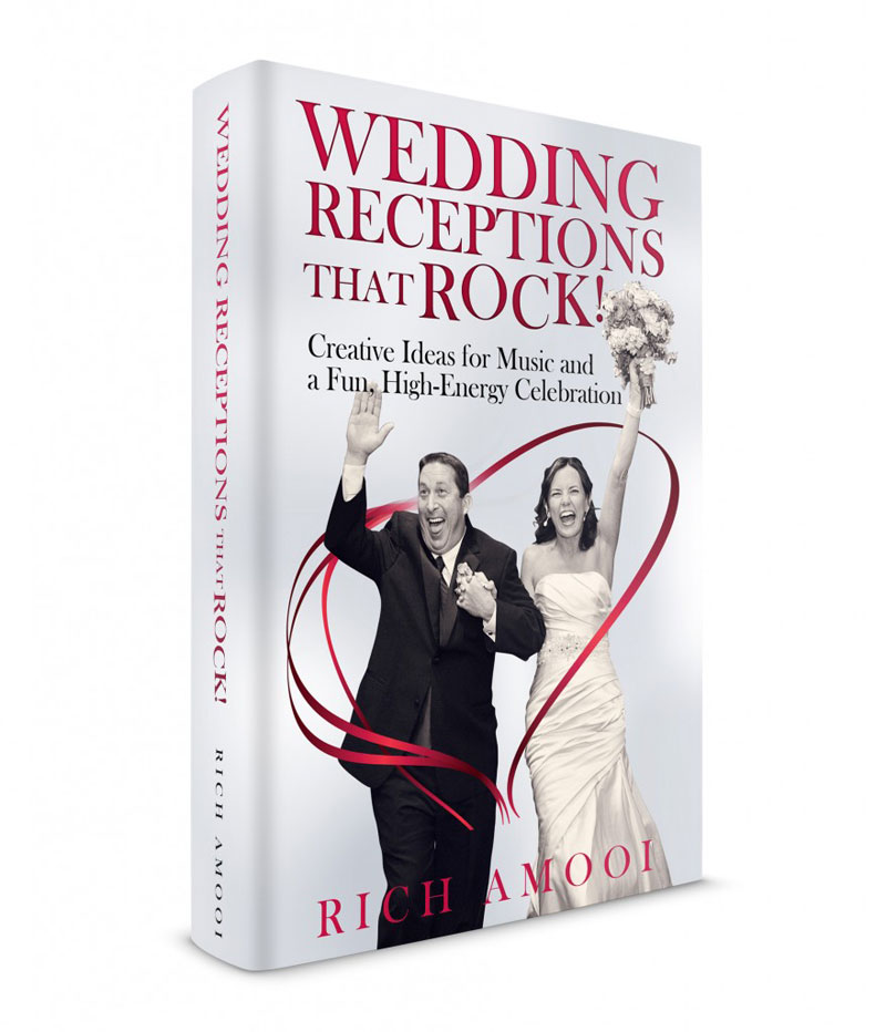 Wedding Receptions That Rock by Rich Amooi