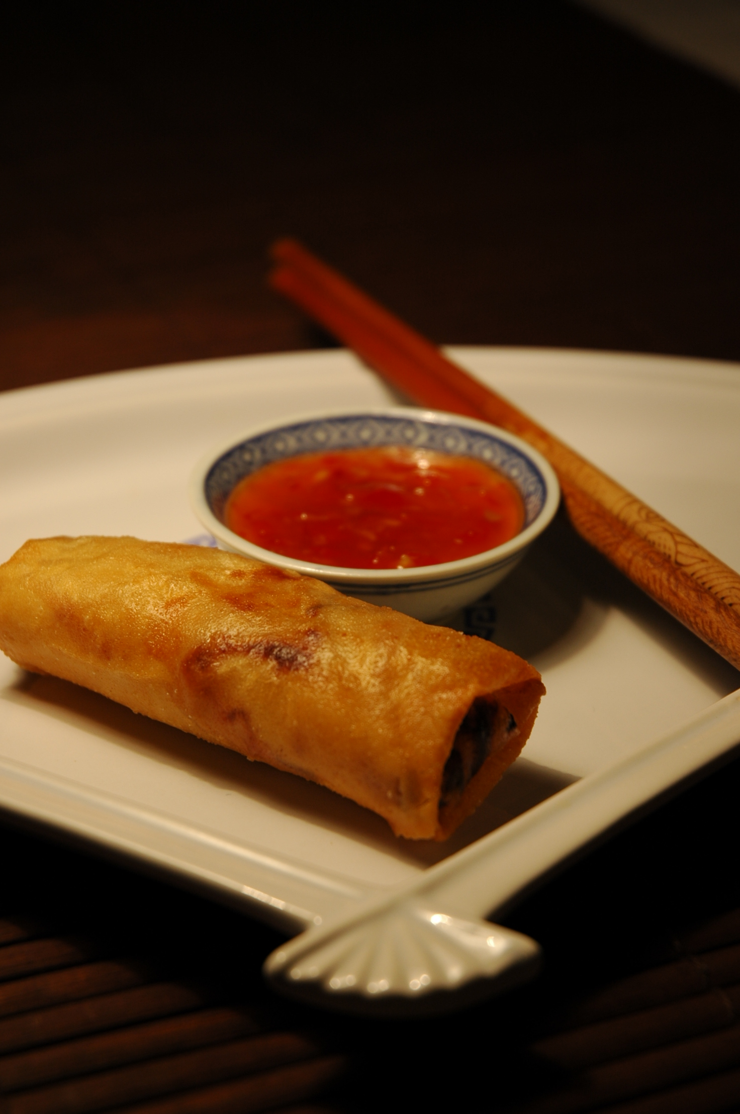 "Photo: ""Spring Roll"" by Salsa Chica"